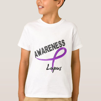 Lupus Awareness 3 T-Shirt