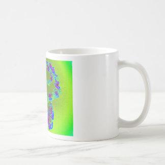 Lupus Awareness Butterfly Design Coffee Mugs