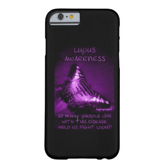 Lupus Awareness iPhone 6 case Barely There iPhone 6 Case