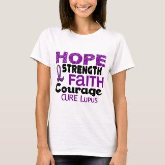 Lupus HOPE 3 T-Shirt