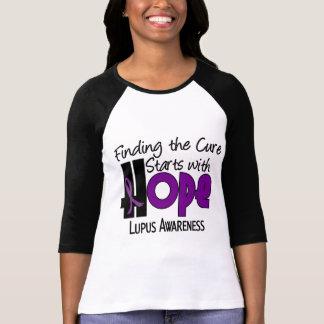 Lupus HOPE 4 T-Shirt