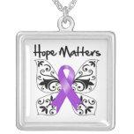 Lupus Hope Matters Jewelry