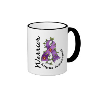 Lupus Warrior 15 Coffee Mug