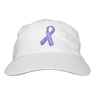 Lupus Warrior torn ribbon Hat