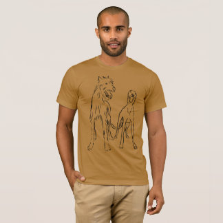 Lurcher and Co T-Shirt