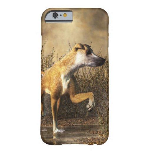 Lurcher iPhone 6 Case