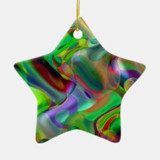 Luscious Christmas Ornament