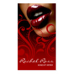 Luscious Glossy Lips Curliques | cardinal red