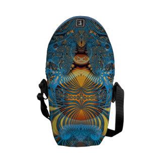 Luscious Lace Messenger Bags