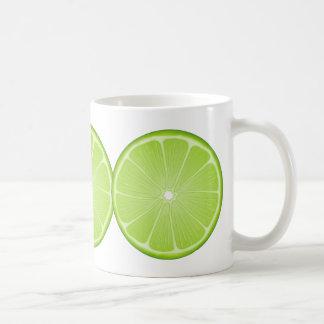 Luscious Lime Mug