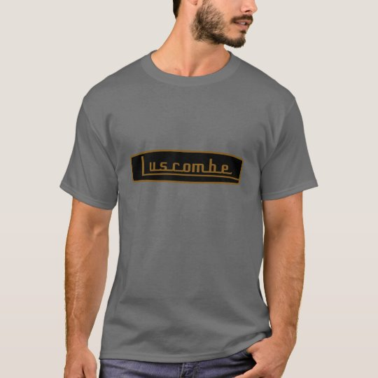 Luscombe Aircraft T-Shirt