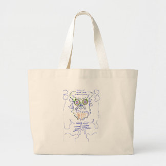 Lush Complexity Tote Bag