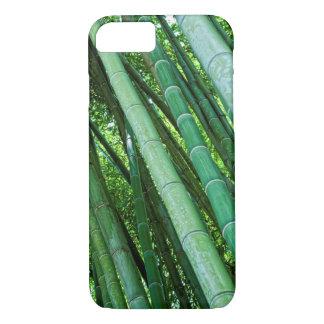 Lush Green Bamboo iPhone 7 Case