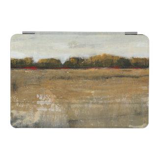 Lush Green Countryside Landscape iPad Mini Cover