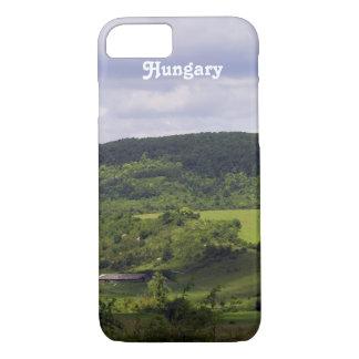 Lush Hungary Landscape iPhone 7 Case