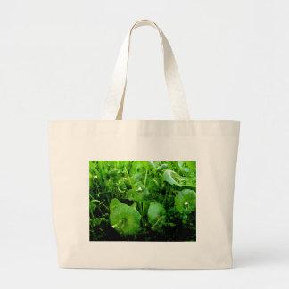 Lush Jumbo Tote Bag