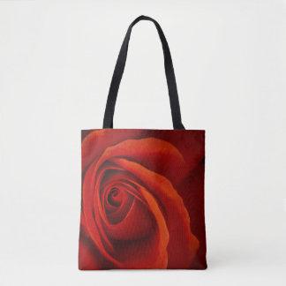Lush Romance Tote Bag