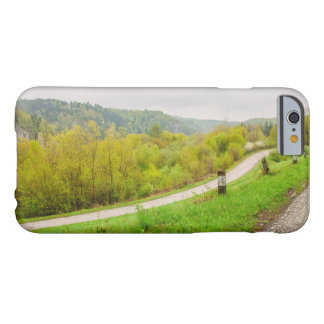 Lush Spring Landscape, Hills In Ojcow, Poland Barely There iPhone 6 Case