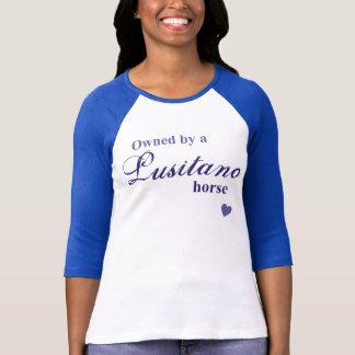 Lusitano horse T-Shirt