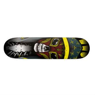 lustred free skateboard decks