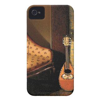 Lute iPhone 4 Case-Mate Case