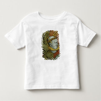 Luther as the Devil's Bagpipes, c.1535 Toddler T-Shirt