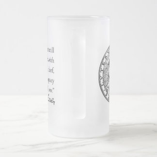 Luther Frosted Mug
