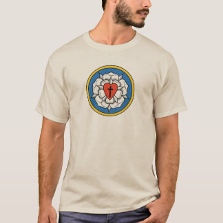 Luther's Rose T-Shirt