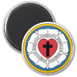 Luther's Seal Magnet
