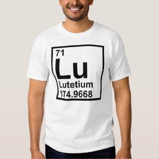 Luthetium Tshirt