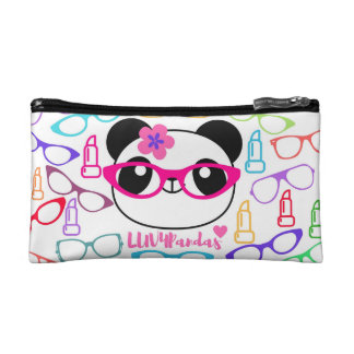 LUV4Pandas Cosmetic Bag