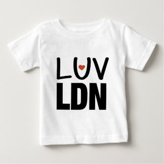 LUV LDN BABY T-Shirt