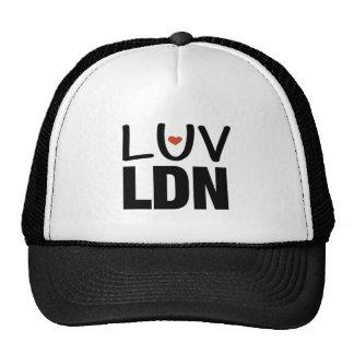 LUV LDN CAP