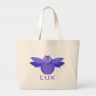 LUX PLAIN BAG