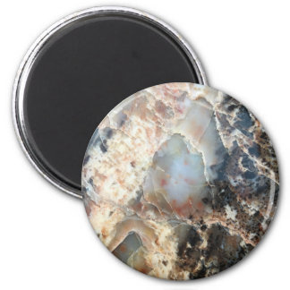 Luxe Crystal Magnet