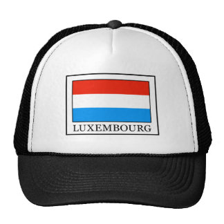 Luxembourg Cap