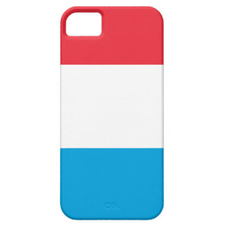Luxembourg - Lëtzebuerg - Luxemburg Barely There iPhone 5 Case