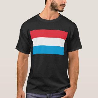 Luxembourg - Lëtzebuerg - Luxemburg T-Shirt