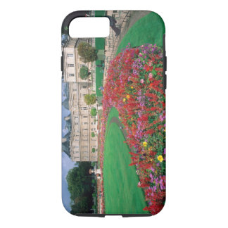 Luxembourg Palace in Paris, France. iPhone 8/7 Case