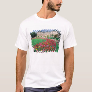 Luxembourg Palace in Paris, France. T-Shirt