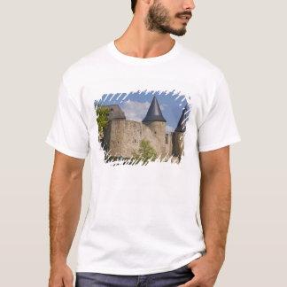 Luxembourg, Sure River Valley. Bourscheid, T-Shirt