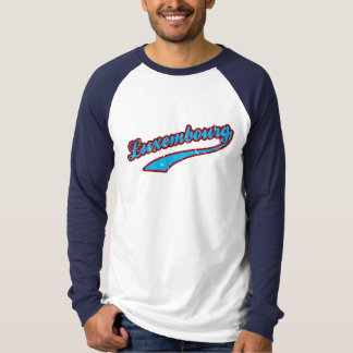 Luxembourg Tees