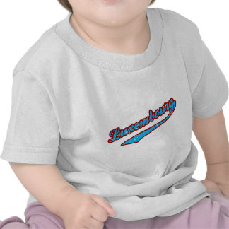 Luxembourg T Shirts