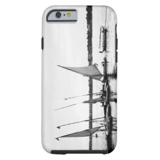 Luxor Egypt, Feluccas on the Nile 2 Tough iPhone 6 Case