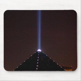 Luxor Spotlight mousepad