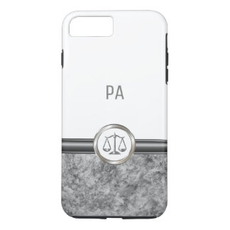 Luxury Attorney Themed iPhone 7 Plus Case