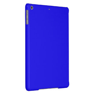 Luxury Blue iPad Air case