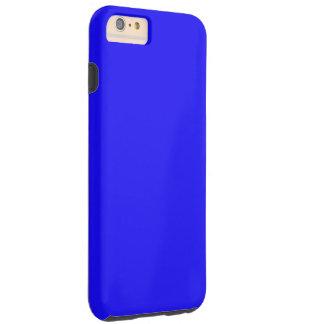 Luxury Blue iPhone 6 Plus case