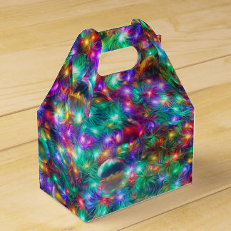 Luxury Christmas Favour Box
