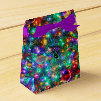 Luxury Christmas Party Favour Boxes